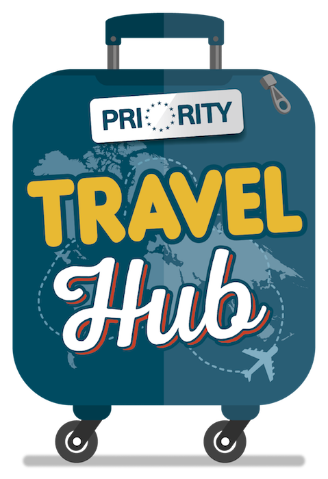 PRIORITY TRAVEL HUB